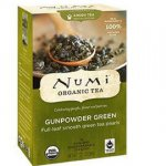 Numi Organic Gunpowder